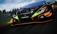 《神力科莎:竞速》即日开跑首批购买玩家可免费获「洲际GT包」