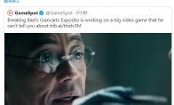 《绝命毒师》主演参与新游戏制作  或于本月内公布