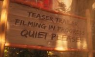 《影子武士》开发商将在7月12日公布他们的新作