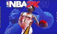 《NBA 2K21》游戏预购奖励一览