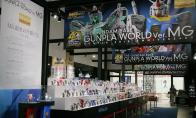 钢普拉MG系列25周年纪念策划展启动 多款精品先行欣赏