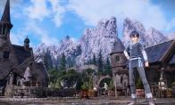 《刀剑神域:彼岸游境