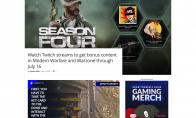 使命召唤战区:用奇游看Twitch领奖励 直播活动再次