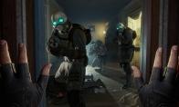 Steam销量排行榜 V社VR套件回榜首