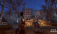 《紫塞秋风》神秘道士任务注意事项分享