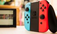 Switch在线商店出现成人游戏 任天堂:纯属意外已下架