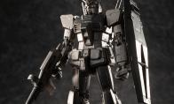万代推出高达尼姆合金版元祖高达钢普拉 售价高达22万日元