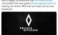 《奥日与鬼火意志》厂商新作 ARPG、 2K旗下发行商发行