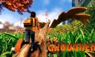 Steam周销量排行榜更新 《Grounded》成功登顶