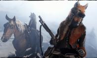 《荒野大镖客OL》增加两只传说级森林狼