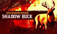 《荒野大镖客OL》新目击任务 采样暗影公鹿获自选马甲