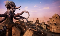 《流放者柯南》新DLC刷山狮位置介绍