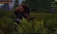 《流放者柯南》新DLC牙兽及西普塔犀牛宠物介绍