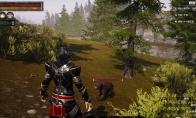 《流放者柯南》新DLC熊幼崽刷新位置分享