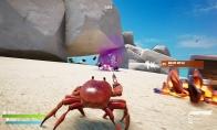 《螃蟹冠军》游戏特色内容一览