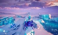 《螃蟹冠军》游戏生存模式介绍