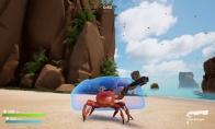 《螃蟹冠军》游戏赛车模式介绍