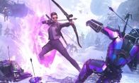 《漫威复仇者联盟》PS5/XSX版跳票至2021推出
