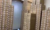 iPhone12国行真机开箱 10月23日前激活苹果每台罚款20万