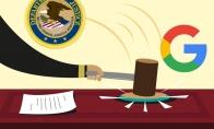 20年来最大反垄断案 美国政府向谷歌发起发垄断控诉