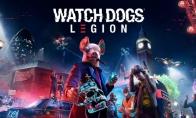 《看门狗:军团》合作玩法预告和新实机演示发布