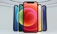 严打iPhone12降价 苹果封杀电商平台:违者罚40万/台