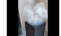 """""""冒烟的XSX""""被证实是用电子烟炮制的假视频"""