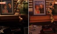 《漫威蜘蛛侠》画面对比视频:PS5 vs PS4 Pro