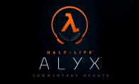 《半衰期:爱莉克斯》现已推出开发者解说 时长超3小时