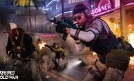 《使命召唤17:黑色行动冷战》单人战役IGN:7分