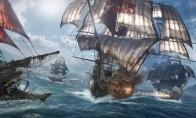 育碧《碧海黑帆》项目主管被撤职 游戏前途未卜