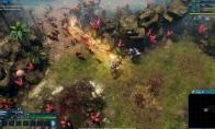 《银河破裂者》PC版更新 加入光追阴影和环境光遮蔽