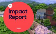 EA分享其有史以来首份影响力报告 强调多元化发展