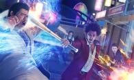 世嘉PS4游戏举办黑五优惠 如龙7、女神异闻录5R等促销中