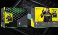 波兰零售商泄露《赛博朋克2077》XSX同捆主机情报