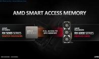 AMD将帮助英伟达GPU引入Smart Access Memory功能