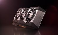 AMD RX 6700系列显卡将使用12GB显存 192bit位宽