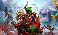 《我的世界:地下城》新DLC12月9日推出 探索嚎哭山峰