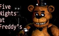 《玩具熊的五夜后宫》电影剧本敲定 明年春季开拍