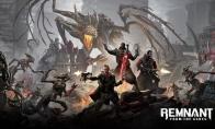 生存射击游戏《遗迹:灰烬重生》全球销量突破250万份