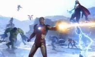 《漫威复仇者联盟》销量惨败 仍未收回开发成本