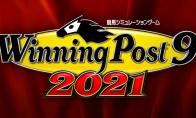 《赛马大亨9:2021》确定2021年3月18日发售 登陆NS/PS4/PC