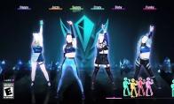 育碧《舞力全开2021》联动拳头KDA曲目演示公开