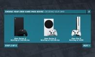 向手机行业看齐:微软向Xbox买家提供分期付款方案