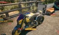 《赛博朋克2077》载具纳扎雷竞速摩托评测