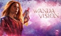 《旺达幻视》提档至2020年:幻视和猩红女巫的大冒险