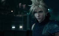 《最终幻想7:重制版》Demo实机视频泄露