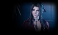 《最终幻想7:重制版》Demo截图 爱丽丝优雅迷人