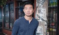 《尚气》男主刘思慕:银幕上亚洲人的刻板形象已经开始改变