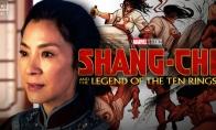 杨紫琼正商谈加盟《尚气》 具体角色未知
